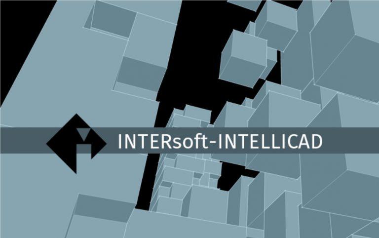 INTERsoft-INTELLICAD 2020